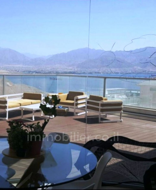 appartment Eilat